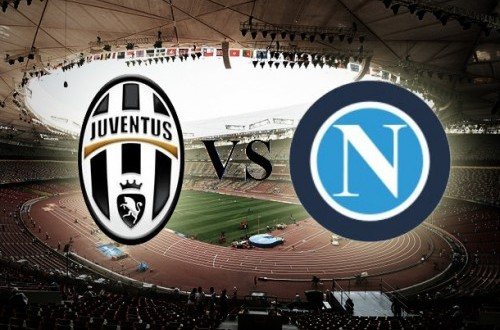 Prediksi skor Juventus vs Napoli 11 Agustus 2012