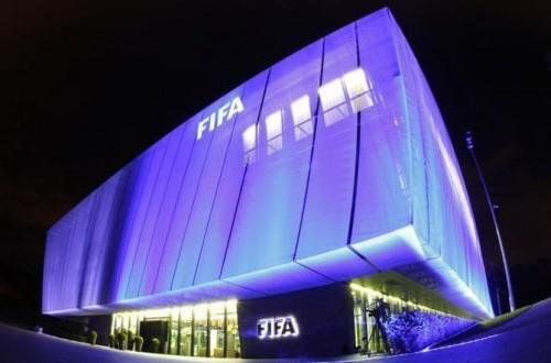 Markas FIFA