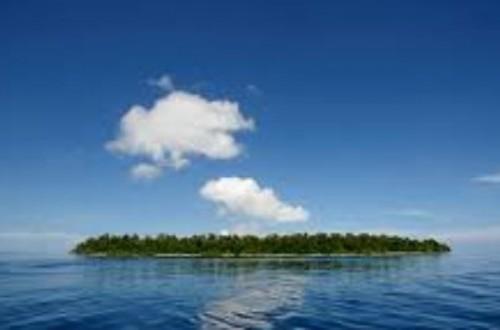 Pulau Widi
