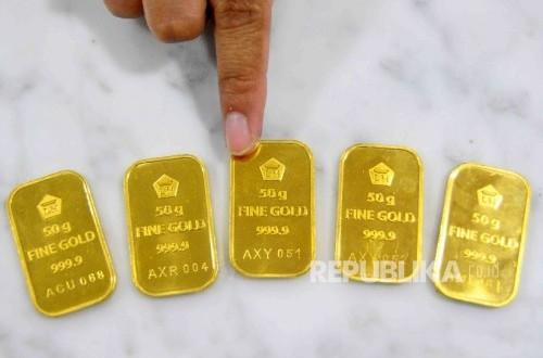 Antam Pasarkan Emas Hello Kitty Ke Jepang Rss News Id