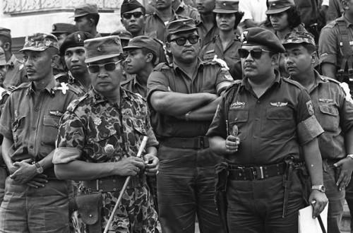 Soeharto dan G30S PKI