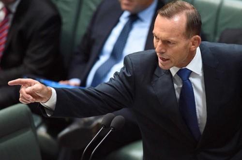 Tonny Abbott
