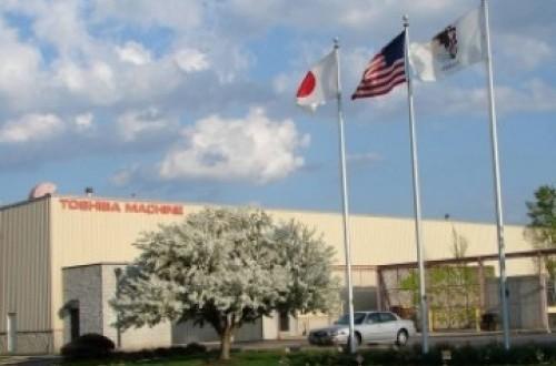 Toshiba di AS
