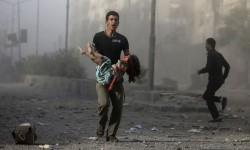 71 WNI Dievakuasi dari Suriah