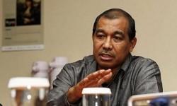 Wakil ketua DPD RI Nono Sampono
