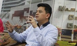 Anggota DPR Komisi IX DPR Poempida Hidayatullah Djatiutomo