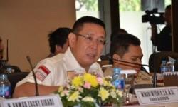 Anggota Komisi III DPR RI Wihadi Wiyanto.