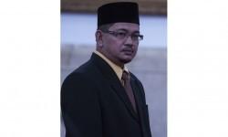 Anggota Komisi Yudisial (KY) Farid Wajdi