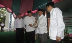 APP Semarakkan Khataman Alquran 'Nusantara Mengaji'