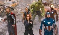 Avenger: Infinity War