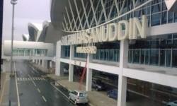 Bandara Sultan Hasanuddin.