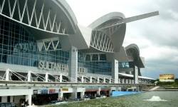Bandara Lama Hasanuddin akan Menjadi Terminal Internasional