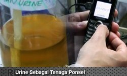 Pakai Teknologi Nuklir, Baterai Ponsel Tahan Lima Tahun