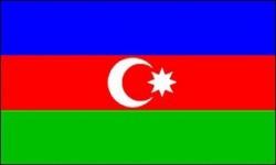 Bendera Azerbaijan