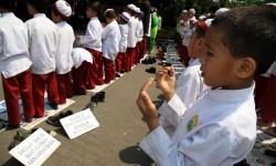 Pentingnya Ibadah dan Pendidikan