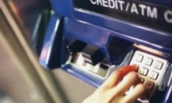 Police have received reports on fake debit card use in several automatic teller machines (ATM) in Bali and East Java.