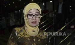 Bupati Indramayu Anna Sophana