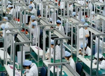 Buruh pabrik