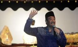 Wakil Gubernur DKI Jakarta Djarot Syaiful Hidayat