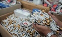 Cukai rokok (ilustrasi).