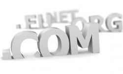 Domain. Ilustrasi.