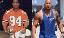 Dwayne Johnson 'The Rock'