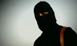 Eksekutor wartawan Amerika James Foley oleh pihak yang mengaku anggota ISIS