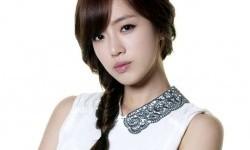 Eunjung T-ara