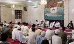 Masjid Diharapkan Jadi Tempat Menyerukan Kebaikan