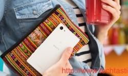 Foto bocoran Sony Xperia Z5