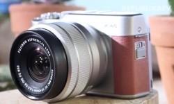 Fujifilm X-A5 Incar Generasi Milenial