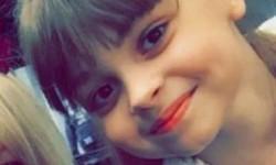 Gadis delapan tahun Saffie-Rose Roussos menjadi korban kedua yang dikonfirmasi tewas dalam bom di konser Ariana Grande di Manchester Arena, Senin malam (22/5).
