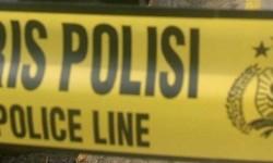 Garis Polisi (ilustrasi)