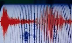 Gempa bumi (ilustrasi)