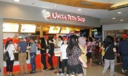 Gerai Uncle Tetsu