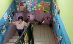 Guru SMP Tangerang Kagum dengan Sekolah GSM di Sleman
