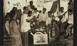 Grup Keroncong (ilustrasi)