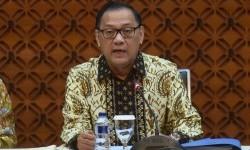 Governor of Bank Indonesia Agus Martowardojo