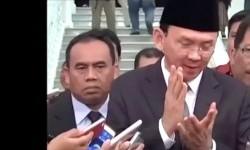 Gubernur DKI Jakarta, Basuki Tjahaya Purnama