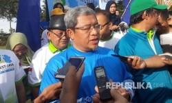 West Java Governor Ahmad Heryawan