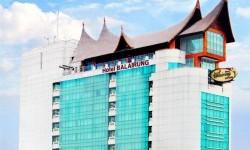Hotel Balairung Jakarta.