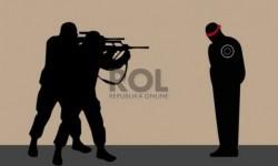 Hukuman Mati/Ilustrasi