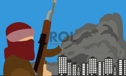 Teroris (illustrasi)