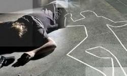 Ilustrasi pembunuhan.