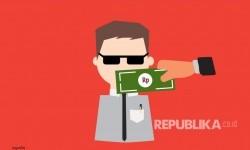 Money politics (Illustration)