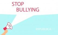 Ilustrasi Stop Bullying