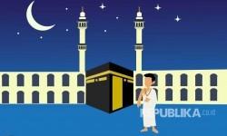 Ilustrasi Umrah di Bulan Ramadhan