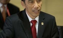 Indonesia's President Joko Widodo, popularly known as Jokowi (file)