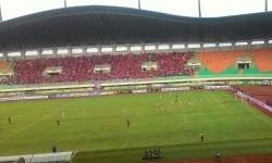 Indonesia Vs Myanmar