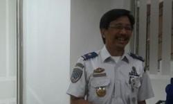 JA Barata, Kepala Biro Komunikasi dan Informasi Publik Kemenhub